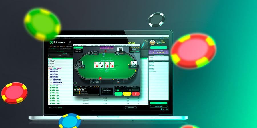 Изменения в клиенте Pokerdom