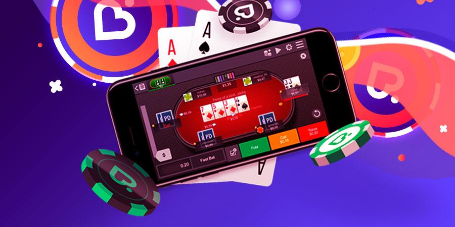 Обзор мобильного приложения Покердом