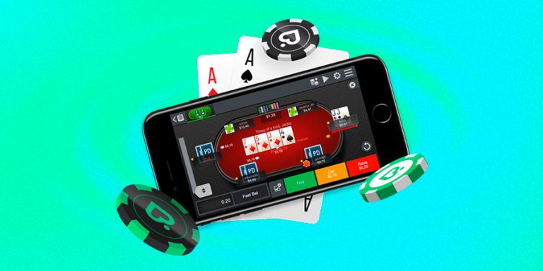 pokerdom mobile