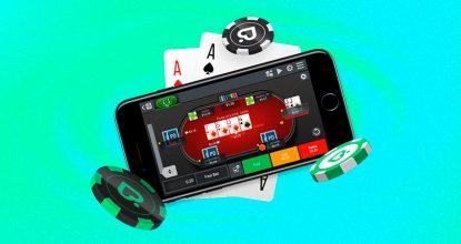 Мобильные приложения ПокерДом: описание, как скачать и играть в онлайн-покер