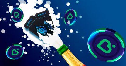 Новогодняя серия PokerDom: какой подарок можно получить на праздник?