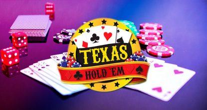 Как зарабатывать игрой в Техасский Холдем?